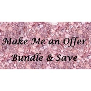 Other - All Reasonable Offers Considered <3